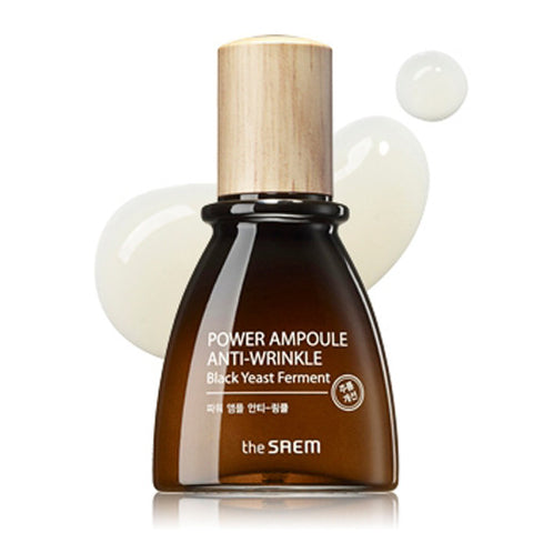 The Saem Power Ampoule