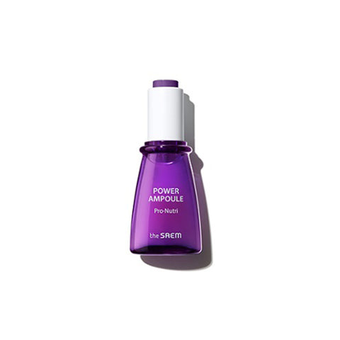 [The Saem] Power Ampoule Pro Nutri 35ml