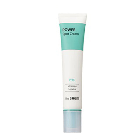 [The Saem] Power Spot PHA Cream 40ml