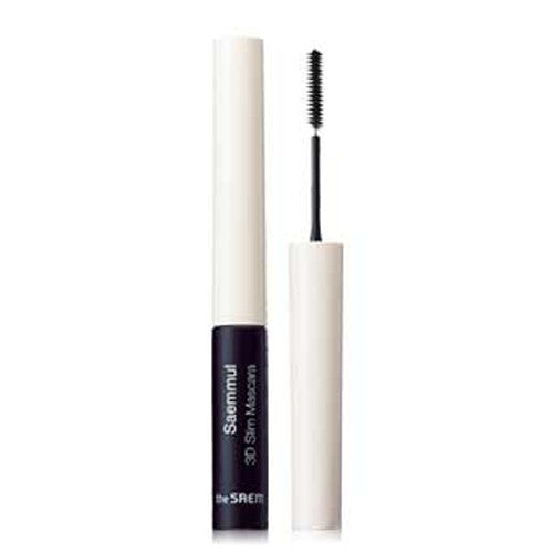 [The Saem] Saemmul 3D Slim Mascara 4g - Cosmetic Love