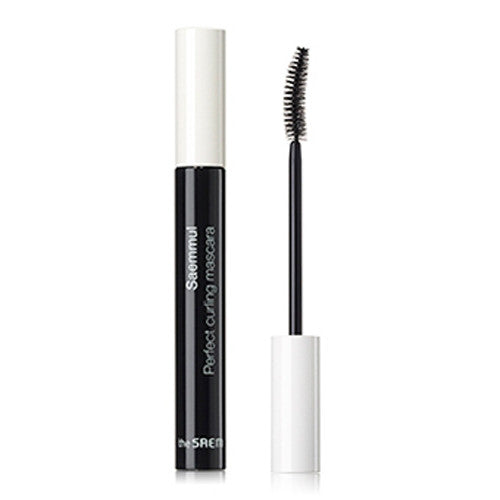 Saemmul Perfect Curling Mascara by The SAEM #6
