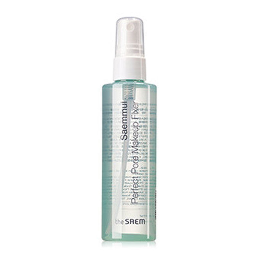[The Saem] Saemmul Perfect Pore Makeup Fixer 105ml - Cosmetic Love