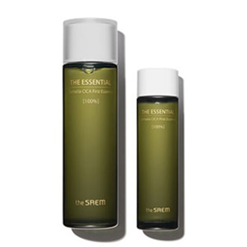 [The Saem] The Essential Centella CICA First Essence Set 150ml+50ml