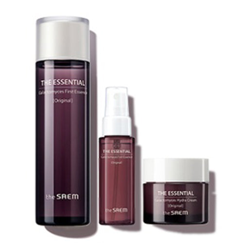[The Saem] The Essential Galactomyces First Essence Special Set