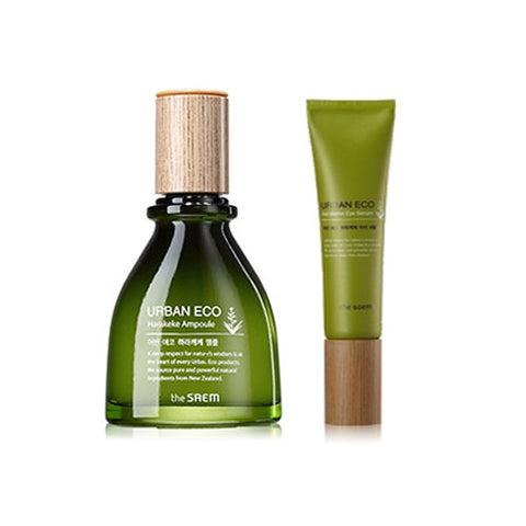 The Saem Urban Eco Harakeke