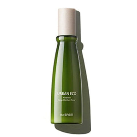[The Saem] Urban Eco Harakeke Deep Moisture Toner 150ml