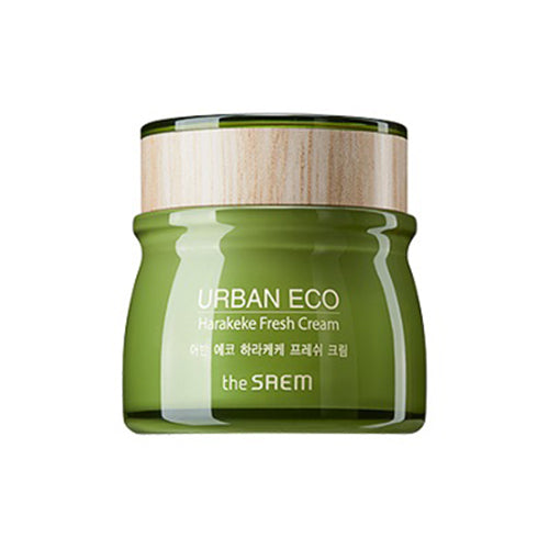 [The Saem] Urban Eco Harakeke Fresh Cream 60ml