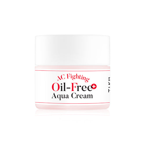[Tiam] AC Fighting Oil Free Aqua Cream 80ml