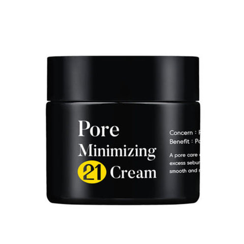 [Tiam] Pore Minimizing 21 Cream 50ml