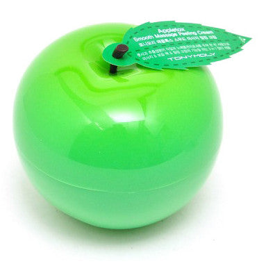 [Tonymoly] Appletox Smooth Massage Peeling Cream 80g - Cosmetic Love