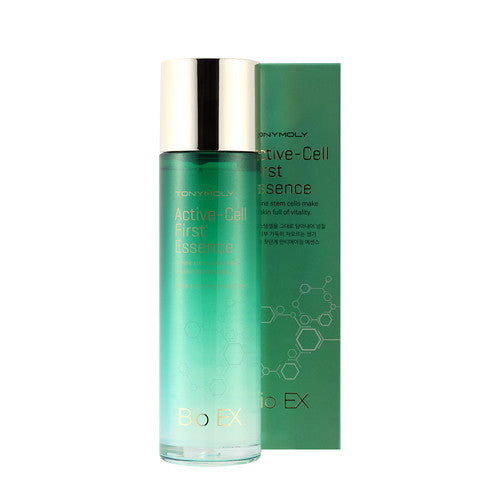 [Tonymoly] Bio EX Active Cell First Essence 145ml - Cosmetic Love