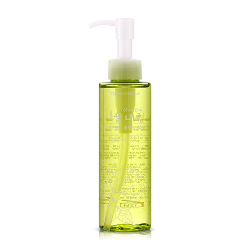 [Tonymoly] Clean Dew Cleansing Oil 150ml - Cosmetic Love
