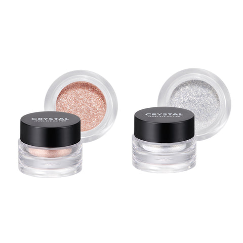 [Tonymoly] Crystal Jewel Eye Glitter 1.5g