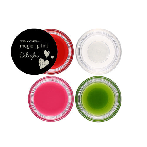 [Tonymoly] Delight Magic Lip Tint 7g - Cosmetic Love