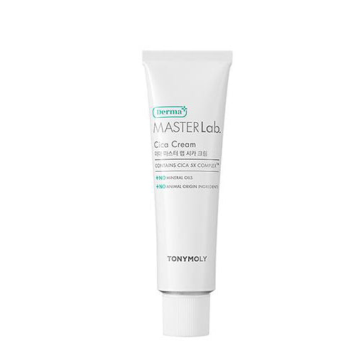 [Tonymoly] Derma Master Lab Cica Cream 50ml
