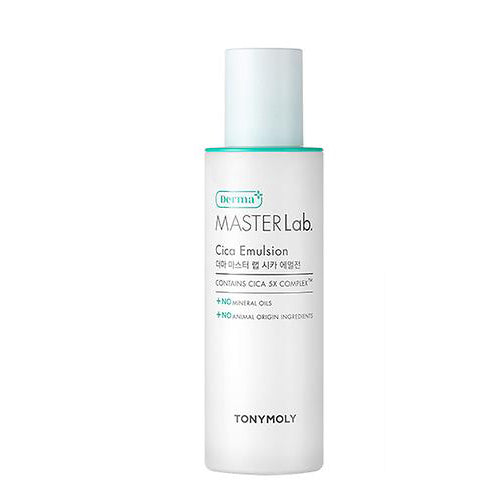 [Tonymoly] Derma Master Lab Cica Emulsion 120ml