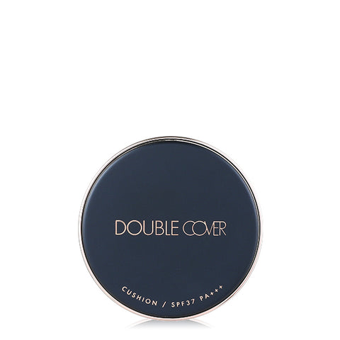 [Tonymoly] Double Cover Cushion SPF37 PA+++ 13g