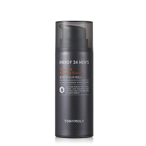 [Tonymoly] Energy 24 Men's All In One Moisture Essence 120ml
