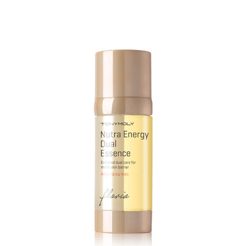 [Tonymoly] Floria Nutra Energy Dual Essence 60ml - Cosmetic Love