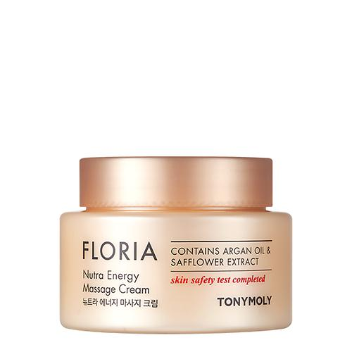 [Tonymoly] Floria Nutra Energy Massage Cream 200ml