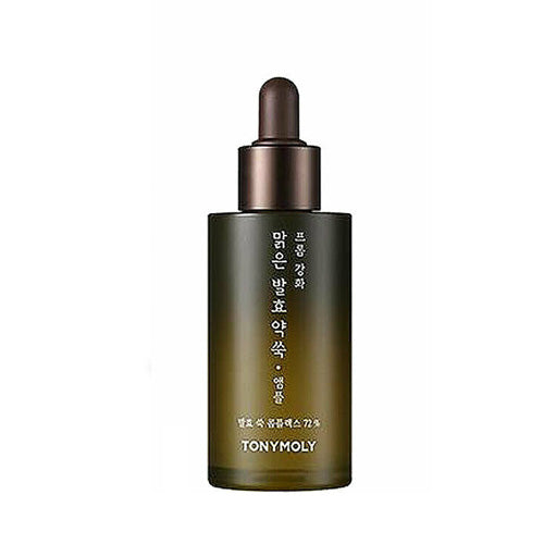 [Tonymoly] From Ganghwa Clear Wormwood Ampoule 50ml