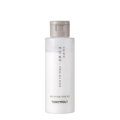 [Tonymoly] From Haenam Black Barley Enzyme Cleanser 60g