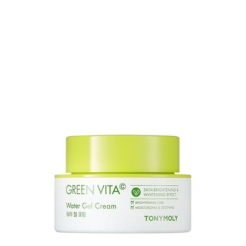[Tonymoly] Green Vita C Water Gel Cream 50ml