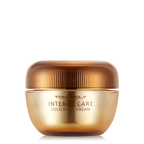 [Tonymoly] Intense Care Gold Snail Cream - Cosmetic Love