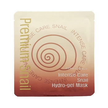 [Tonymoly] Intense Care Snail Hydro-Gel Mask - Cosmetic Love
