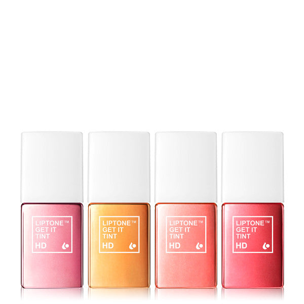 [Tonymoly] Liptone Get It Tint HD - Cosmetic Love
