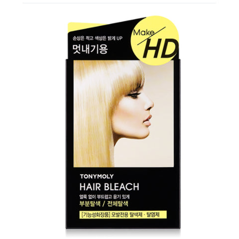 [Tonymoly] Make HD Hair Bleach 10g+30ml