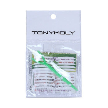 [Tonymoly] Make-up Double Eyelid Tape - Cosmetic Love