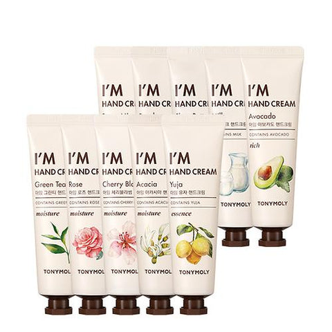 [Tonymoly] NEW I'm Hand Cream 30ml