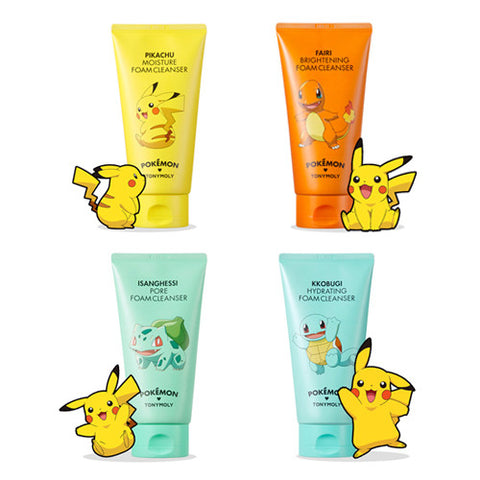 Tonymoly Pokemon