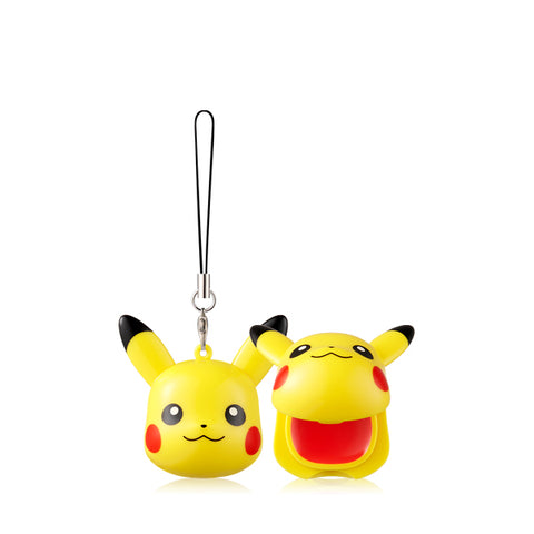 [Tonymoly] POKEMON Pikachu Pocket Lip Balm 3g