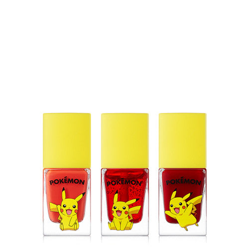 [Tonymoly] POKEMON Pikapika Get It Tint 9.5g - Cosmetic Love