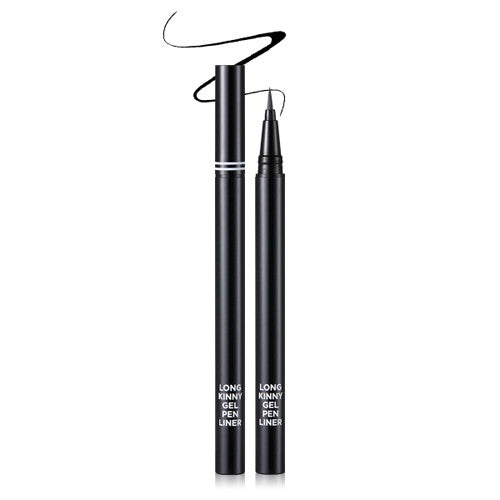 [Tonymoly] Perfect Eyes Long Kinny Gel Pen Liner 0.6g - Cosmetic Love