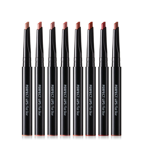 [Tonymoly] Perfect Lips Flat Bar 0.3g - Cosmetic Love