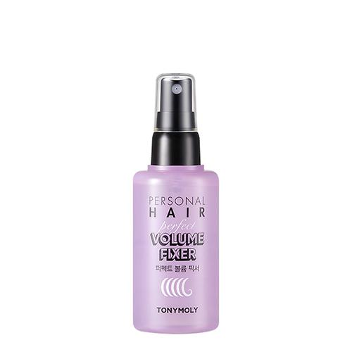 [Tonymoly] Personal Hair Perfect Volume Fixer 80ml
