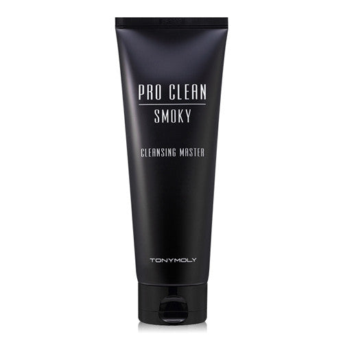 [Tonymoly] Pro Clean Smoky Cleansing Master 150ml - Cosmetic Love