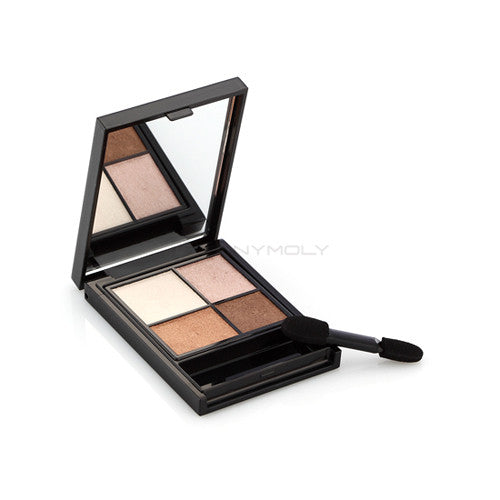 [Tonymoly] Shimmer Jeweling Eyes 2.7g - Cosmetic Love