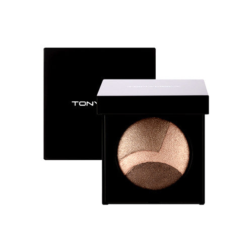 [Tonymoly] Shimmer Triple Dome Shadow 2.5g - Cosmetic Love