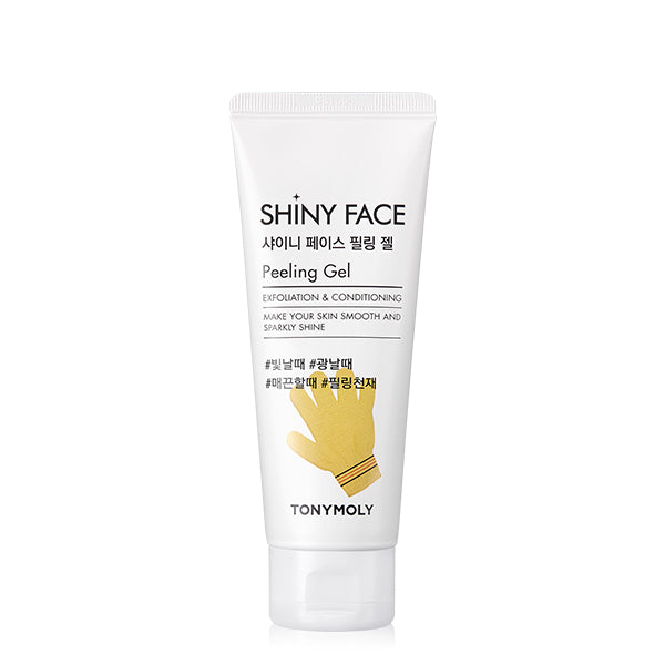 [Tonymoly] Shiny Face Peeling Gel 80ml