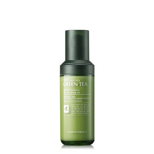 [Tonymoly] The Chok Chok Green Tea Watery Essence - Cosmetic Love