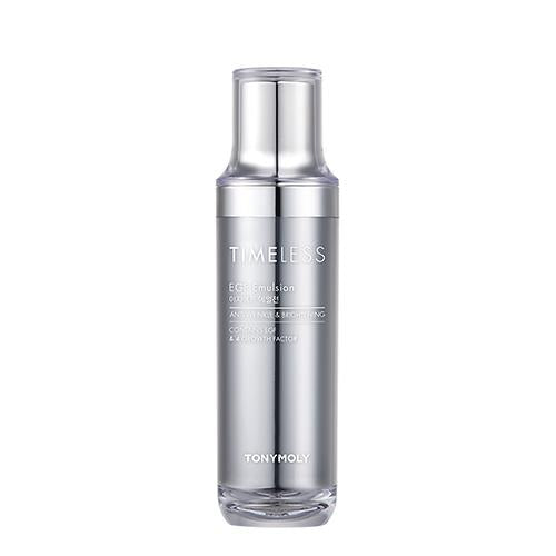 [Tonymoly] Timeless EGF Emulsion 130ml