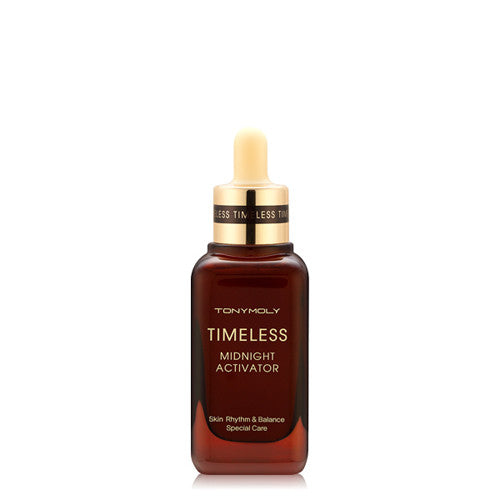 [Tonymoly] Timeless Midnight Activator - Cosmetic Love