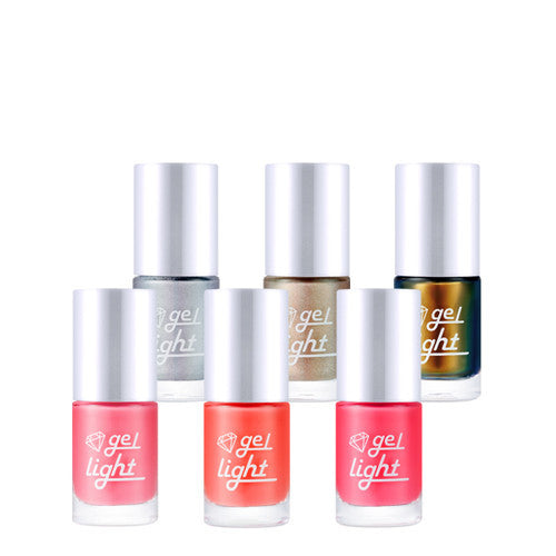 [Tonymoly] Tony Nail Gel Light - Cosmetic Love