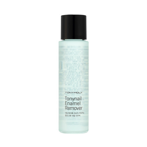 [Tonymoly] Tony Nail Enamel Remover 150ml - Cosmetic Love