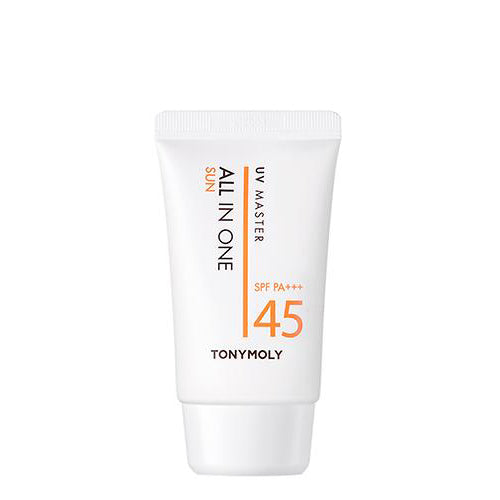 [Tonymoly] UV Master All In One Sun 50ml
