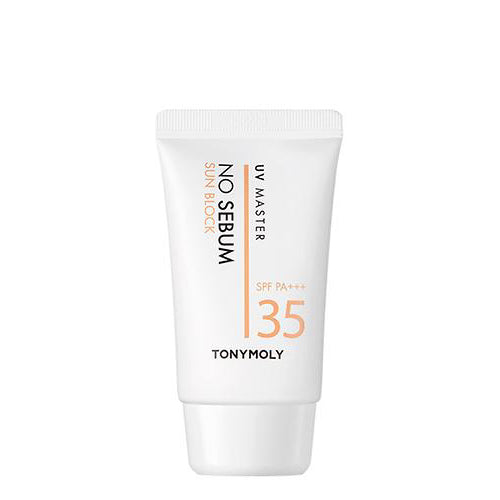 [Tonymoly] UV Master No Seubm Sun Block 50ml